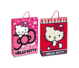 Hello Kitty kadotasje 24x33cm