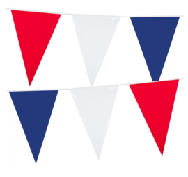 Slinger vlaggenlijn nederland vlag 10m