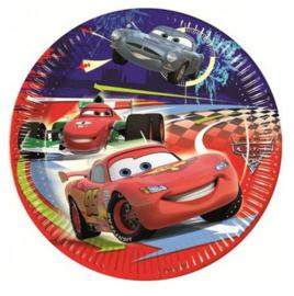 Cars borden 10 stuks 23cm