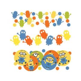 Minions confetti 34gr
