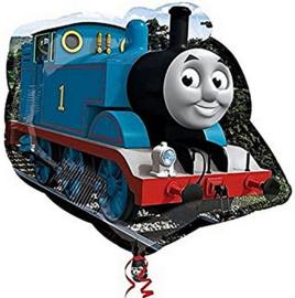 Thomas de trein folie ballon 56x61cm