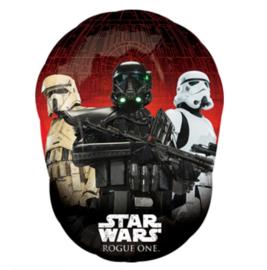 Star Wars folie ballon 66cm