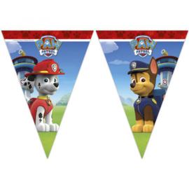 Paw Patrol vlaggenlijn 2,3m