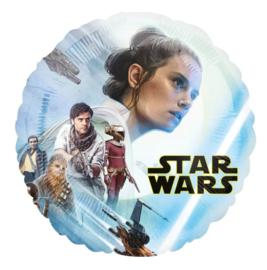 Star Wars folie ballon 43cm