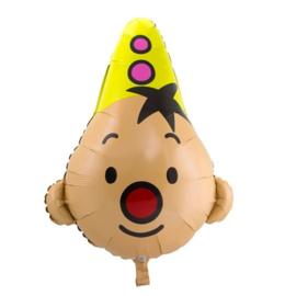 Bumba folie ballon 74x48cm