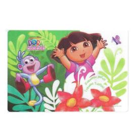 Dora placemat