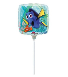 Finding Dory folie ballon mini