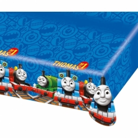 Plastic tafelkleed Thomas & friends