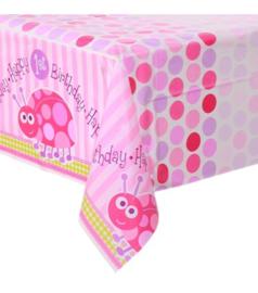 Feestpakket verjaardag meisje 1 jaar