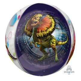 Jurassic World folie ballon rond 40cm