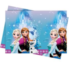 Frozen tafelkleed plastic 120x180cm