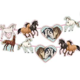 Paard slinger 3m