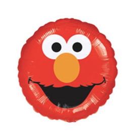 Elmo folie ballon