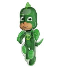 PJ Masks Gekko folie ballon 97cm