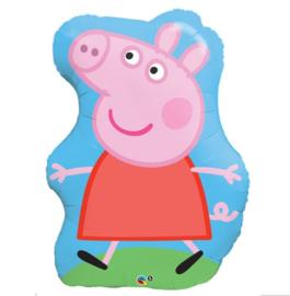 Peppa Pig folie ballon 88cm