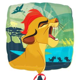 The Lion King folie ballon 45cm