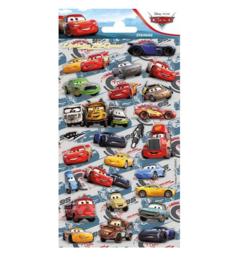 Cars stickervel