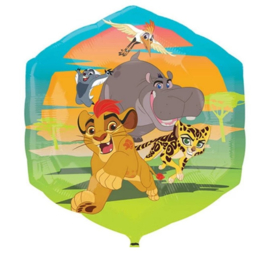 The Lion King folie ballon 58cm