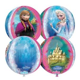 Frozen ballon rond 40cm