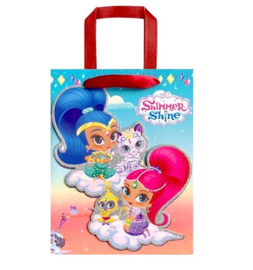 Shimmer and Shine cadeautasje