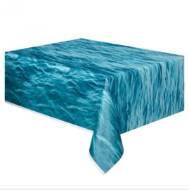 Tafelkleed oceaan 137cm x 274cm