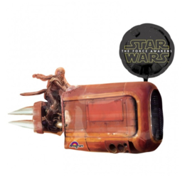 Star Wars folie ballon 88cm