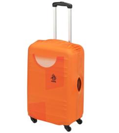 KNVB oranje voetbal kofferhoes