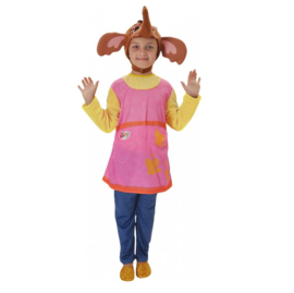 Bing Sula kostuum mt 116