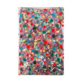 Confetti zakje 100 gram