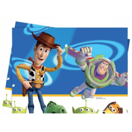 Toy Story tafelkleed 120x180cm