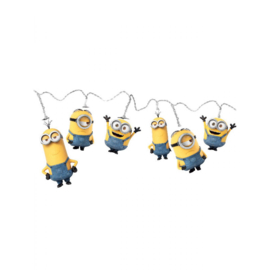 Minions LED verlichting 3,1 meter