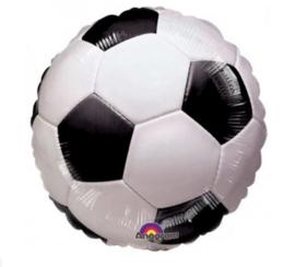 Folie ballon voetbal verjaardag