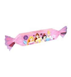 Prinsessen Gift Box in de vorm van een snoep toffee