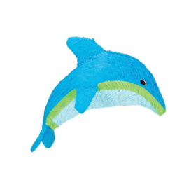 Dolfijn pinata 56cm