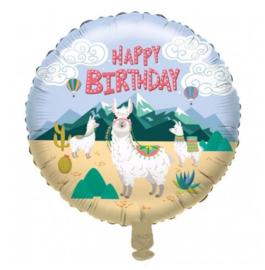 Lama folie ballon 35cm