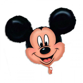 Mickey Mouse folie ballon 69x53cm