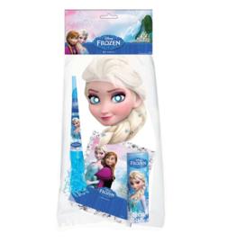 Frozen feestpakket 3 delig
