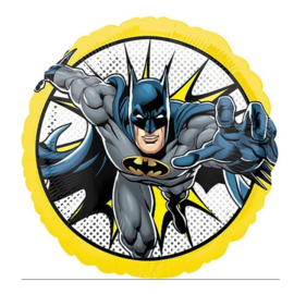 Batman folie ballon 43cm