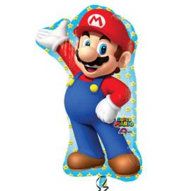 Super Mario folie ballon 83cm