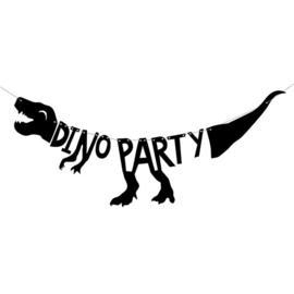 Dinosaurus slinger 90cm