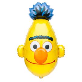 Bert Sesamstraat folie ballon 75x55cm