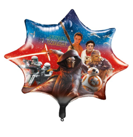 Star Wars folie ballon 71cm