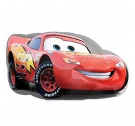 Cars folie ballon 80cm