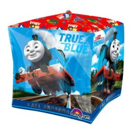 Thomas de trein ballon vierhoekig 45cm