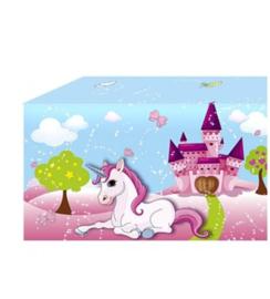 Sweet Unicorn tafelkleed 120x180cm