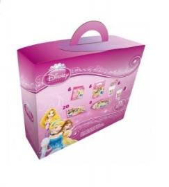 Feestbox prinsessen