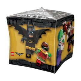 Lego movie batman kubusvormig 38cm