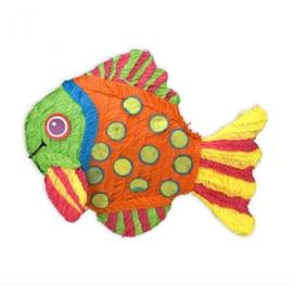 Pinata tropische vis
