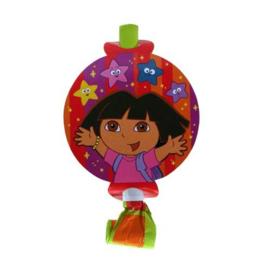 Dora roltongen 8 stuks