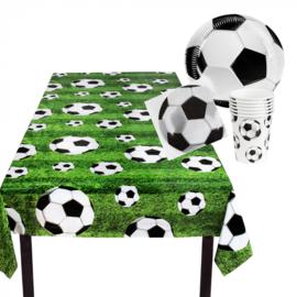 Voetbal feestpakket 6 personen